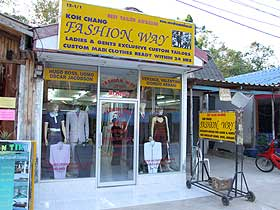 Do Not Buy Property In Koh Chang